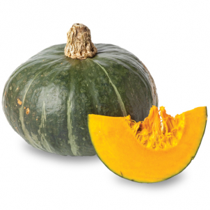 Courge buttercup